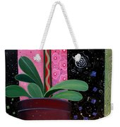 Everyday Sacred Weekender Tote Bag