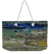Everything Has Beauty But Not Everyone Sees It Weekender Tote Bag