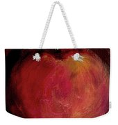 Eve's Apple.. Weekender Tote Bag
