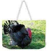 Evil Eye From Foul Turkey Weekender Tote Bag
