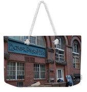 Excelsior Power Co Weekender Tote Bag