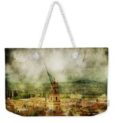 Existent Past Weekender Tote Bag