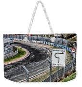 Exit Breidscheid Weekender Tote Bag