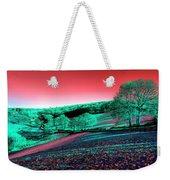 Exmoor In The Pink Weekender Tote Bag