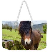 Exmoor Weekender Tote Bag