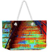 Exorcist Steps Weekender Tote Bag