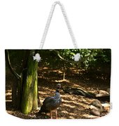 Exotic Bird 2 Weekender Tote Bag
