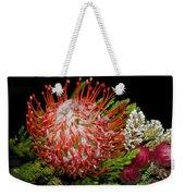 Exotic Bouquet Weekender Tote Bag