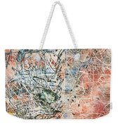Exotic Nature  Weekender Tote Bag