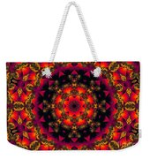 Exotic Nights Weekender Tote Bag