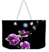 Exotic Orchid 6 V2 Weekender Tote Bag