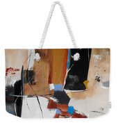 Expectations Weekender Tote Bag
