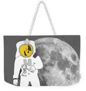 Explore The Universe Weekender Tote Bag