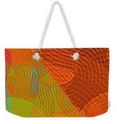 Explore Transdimensions 24 Weekender Tote Bag