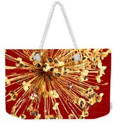 Explosion Enhanced Weekender Tote Bag