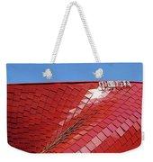 Expo2015 Weekender Tote Bag