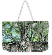 Exposed - Oak Roots Weekender Tote Bag
