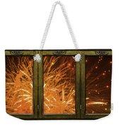Exposion Of Light Weekender Tote Bag