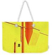 Exposure Weekender Tote Bag