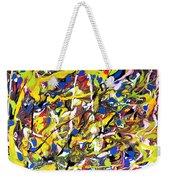 Expression 5 Weekender Tote Bag