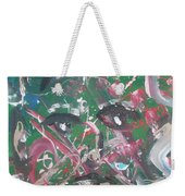 Expressions Of Life Weekender Tote Bag