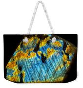 Exquisite Luminescence Weekender Tote Bag