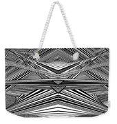 Exquisite New Developments Weekender Tote Bag