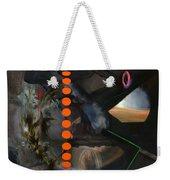 Extraterrestrial  Weekender Tote Bag