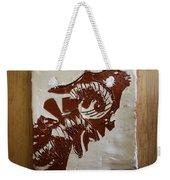 Extremes - Tile Weekender Tote Bag