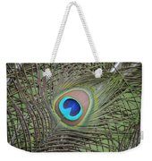 Eye  2 Weekender Tote Bag