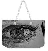Eye Weekender Tote Bag