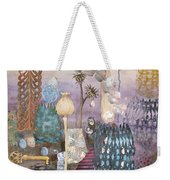 Eye Has It Weekender Tote Bag