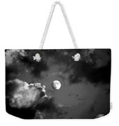 Eye In The Sky Weekender Tote Bag