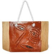 Eye In You - Tile Weekender Tote Bag
