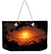 Eye Of Ra  Weekender Tote Bag