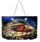 Eye Of The Apex Weekender Tote Bag