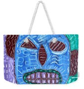 Eye Of The Beholder Weekender Tote Bag