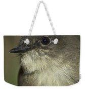 Eye To Eye Weekender Tote Bag