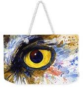 Eyes Of Owl's No.6 Weekender Tote Bag
