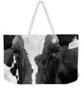 Eyes Of The Cow Weekender Tote Bag