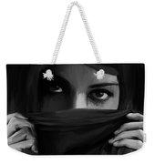 Eyes On You 02 Weekender Tote Bag