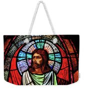 Eyes To Heaven Weekender Tote Bag