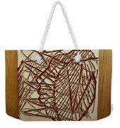 Ezra - Tile Weekender Tote Bag