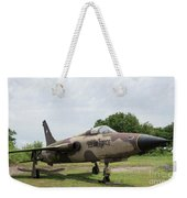 F-105 Thunderchief - 1 Weekender Tote Bag