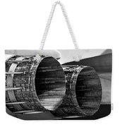 F 15 Thrusters B Weekender Tote Bag