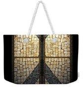 Faberge Sidewalk Weekender Tote Bag