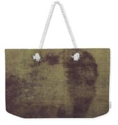 Face Of Jesus Weekender Tote Bag