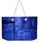 Faces In The Foam. Gary Indiana Weekender Tote Bag