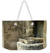 Faces Of Epoisses #2 Weekender Tote Bag