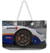 Factory Five Racing Car Weekender Tote Bag